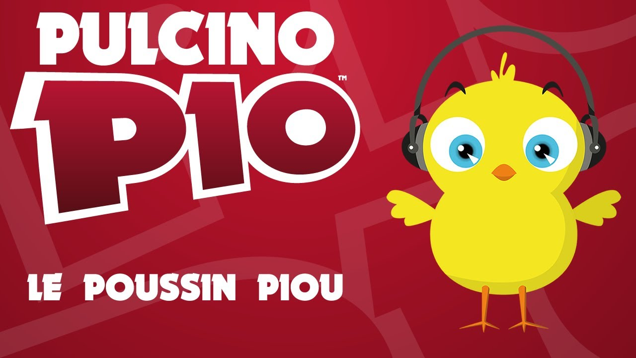 poussin piou mp3