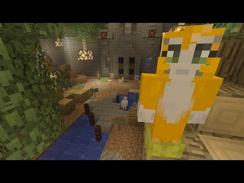 Minecraft Xbox - Cave Den - Hungry Duck (38)
