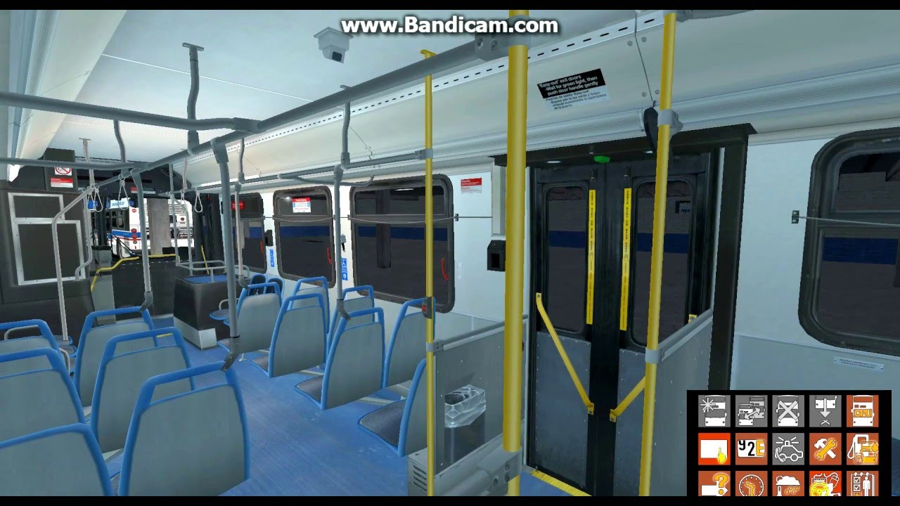 using xbox one controller on omsi 2 bus simulator chicago. Black Bedroom Furniture Sets. Home Design Ideas