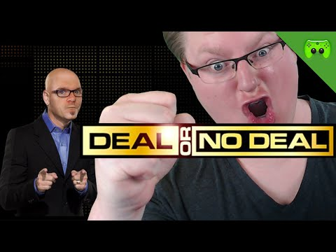 Purer Nervenkitzel 🎮 Deal Or No Deal #1