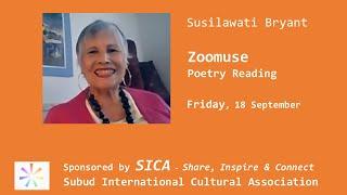 SICA Zoomuse - Susilawati Bryant
