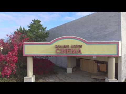 Rolling Acres Mall, Part 4:  A Fountain of Memories