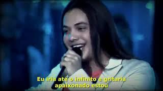 Garota Safada - Disco Voador (Ao Vivo)