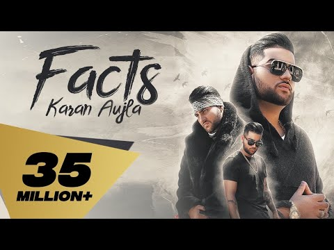 FACTS (Full Video) Karan Aujla | Deep Jandu | Latest Punjabi Songs 2019