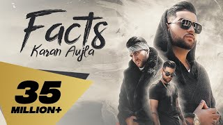 FACTS (Full Video) Karan Aujla | Deep Jandu | Latest Punjabi Songs 2019 thumbnail