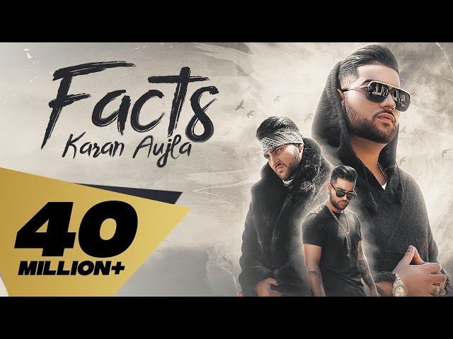 FACTS (Full Video) Karan Aujla | Deep Jandu | Latest Punjabi Songs 2019
