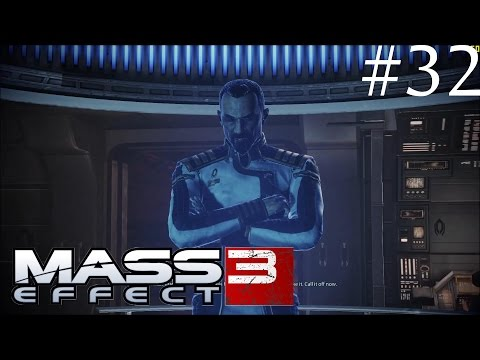 Mass Effect 3 - Episode 32 - Grand General Oleg