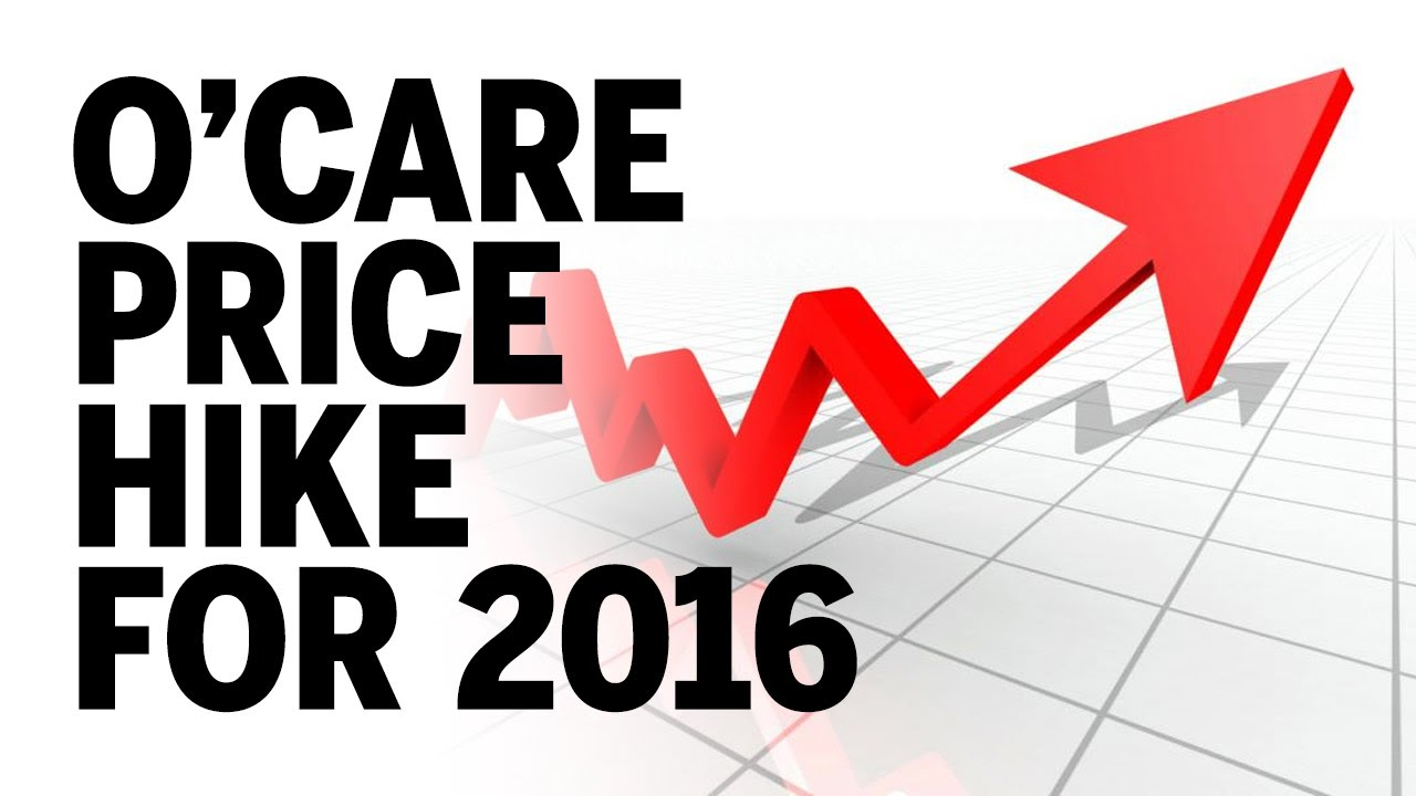 Obamacare PENALTY Hike 2016  How Will It Affect The Common American