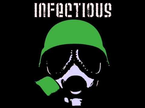 Santiago Le Grand - Infectiuos (Original Mix )