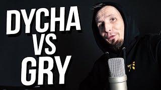 DYCHA vs GRY KOMPUTEROWE...