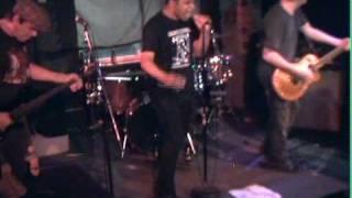 Detroit 442 - the corktown tavern, Detroit 4-17-09 pt.1