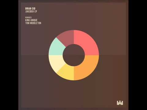 Brian Cid - Sharp Objects (Original Mix) - microCastle