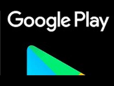 Sorteo tarjetas de google play