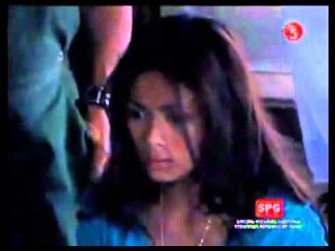THIRD EYE(TV5): Pilot Episode part2/3 (July 29, 2012)