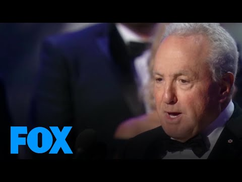 Lorne Michaels Emotionally Accepts The Emmy For Saturday Night Live | EMMYS LIVE! 2019