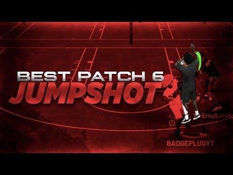 NEW BEST JUMPSHOT IN NBA 2K19! 100% ALL GREENS INSANE JUMPSHOT!!
