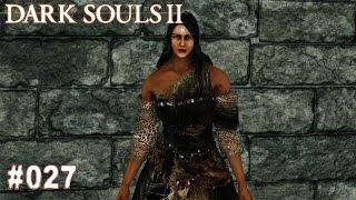 DARK SOULS 2 | #027 - Rosabeth von Melfia | Let's Play Dark Souls (Deutsch/German)