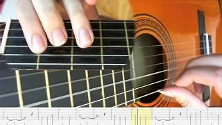 Can Gitar Dersleri (Hatırla Sevgili) Solo Klasik Gitar