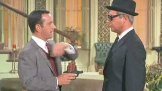 Get Smart - One Of Our Olives Is Missing (Ziggy, Ep.1)