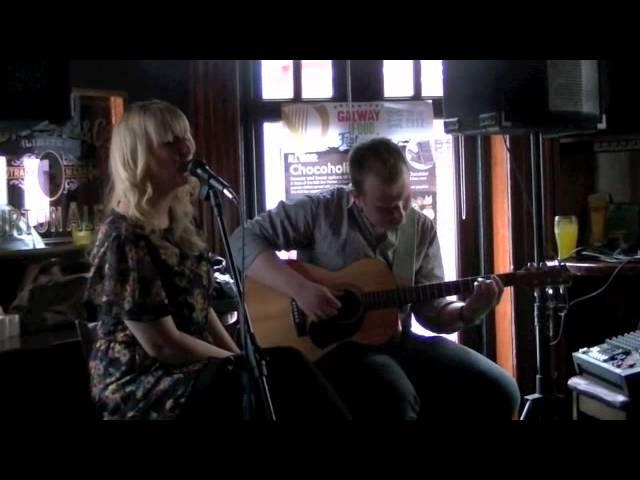 Nicola McGuire Video 46