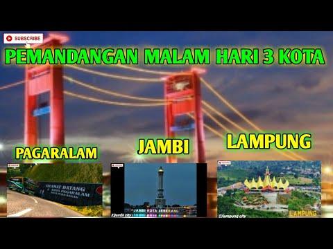 pemandangan-malam-hari-di-kota-palembang-jambi-lampung-bus-simulator-indonesia