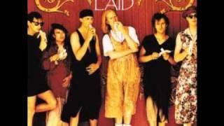 Laid- James lyrics