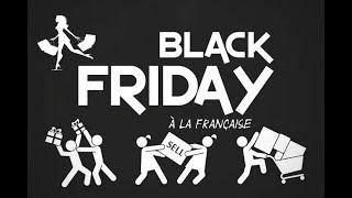 On lance le 'French Day : Un 'Black Friday' à la Française