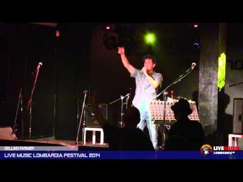 DELLINO FARMER - LIVE MUSIC LOMBARDIA FESTIVAL