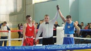 Чемпионат Житомирской области по боксу 2 день соревнований Коростень 2016(Магазин