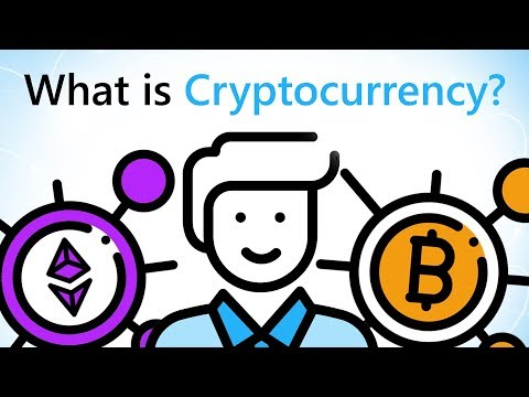 basis of cryptocurrency as an investment