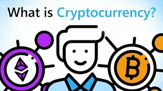 What is Cryptocurrency? Easy To Understand Video
