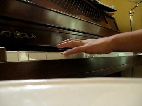 Alicia Keys Girlfriend Piano Interlude