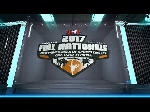 2017 ATA ESPN Invitational - Creative/Xtreme