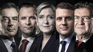 مرشحو الرئاسة الفرنسية يصرّحون عن ممتلكاتهم أمام الدولة
