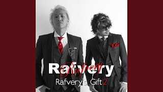 Rafvery - Rise UP!!