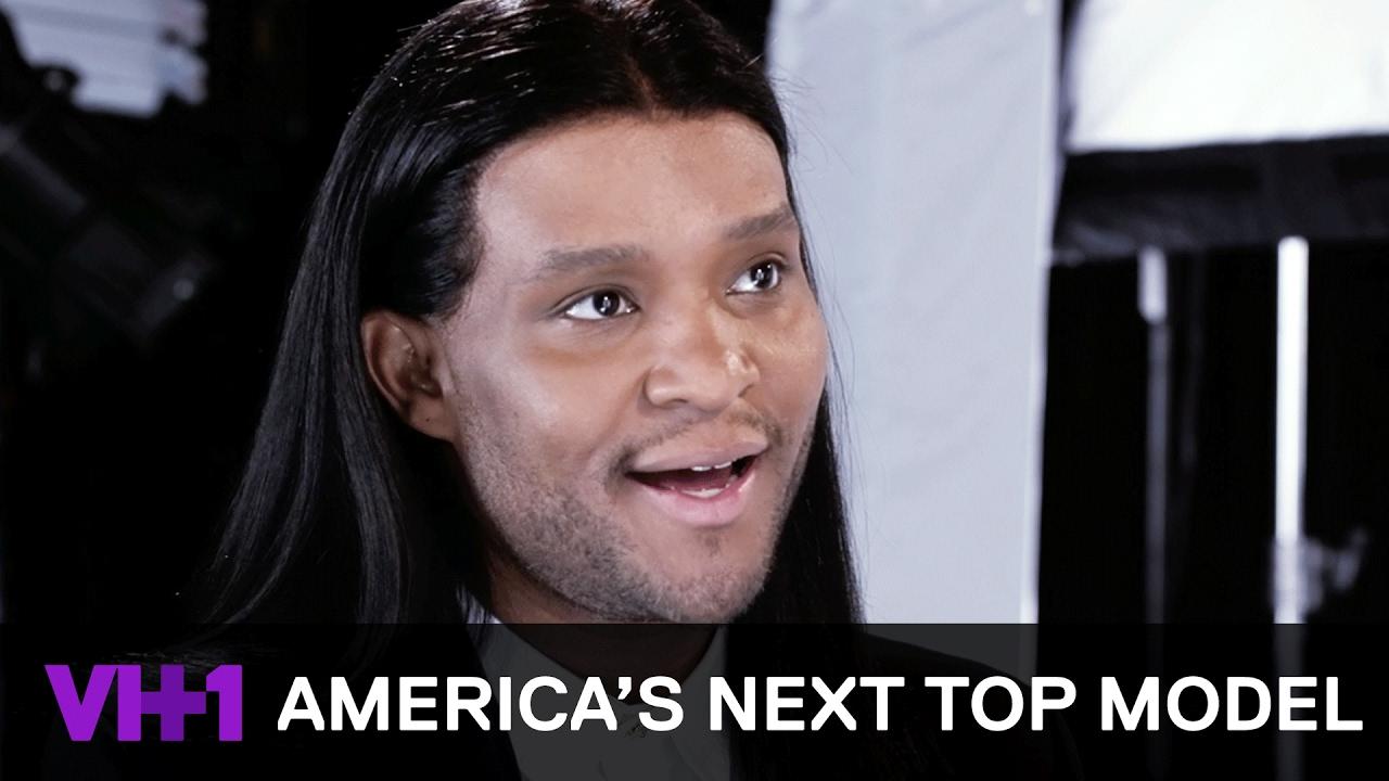 Download America's Next Top Model Exit Interview: Marissa Hopkins' Episode 9 Elimination   VH1