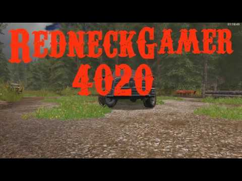 Farming SImulator 17 :: Green Farming E5 :: USFS Contract and Planting Double Crop Beans