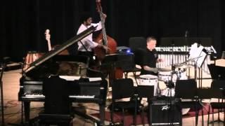 Railto Youth Jazz Combo