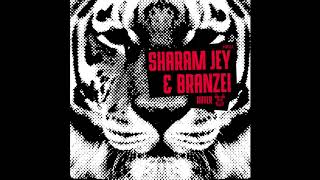 Sharam Jey & Branzei - Riffer [OUT NOW]