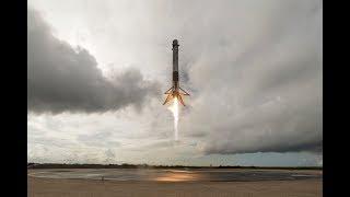 Video [REPLAY LIVE] Lancement SpaceX Dragon CRS-12 vers ISS commenté en français download MP3, 3GP, MP4, WEBM, AVI, FLV Agustus 2017
