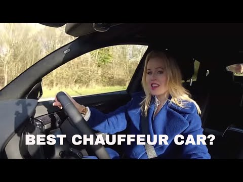 The Chauffeur Car Of The Year Awards 2013 presented by TheChauffeur.com