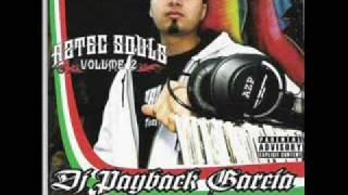 DJ Payback Garcia y MC Luka - Despierta Tu Alma