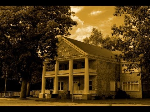 The Allegan Lodge - Kalamazoo Michigan Paranormal Investigators