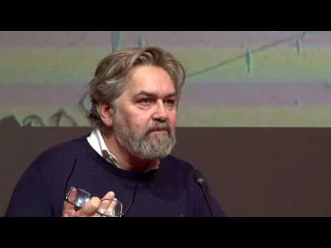 Jeroen Lutters - Contemporary Arts Education: Art as a different way of thinking