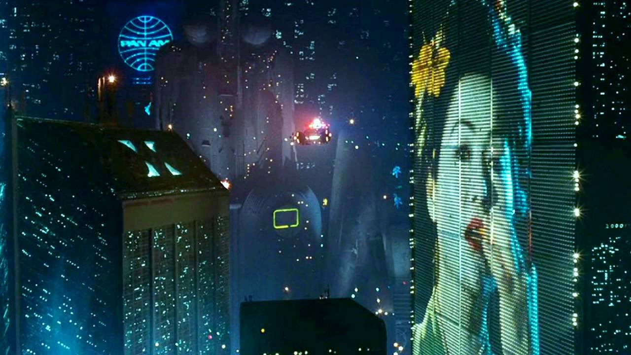 blade runner what is the future Blade runner's vision of the future was design- and story-driven, a broad but shallow slice of a future world, working backward from the science fictional concepts in the pulpy philip k dick.