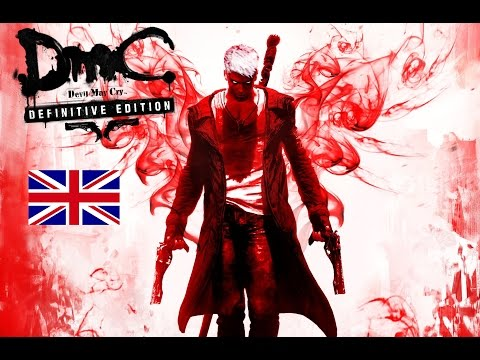 Devil May Cry Definitive Edition - English Community Team #10