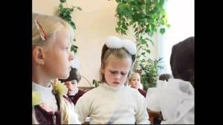 Начальная школа - красивая песня на выпускной