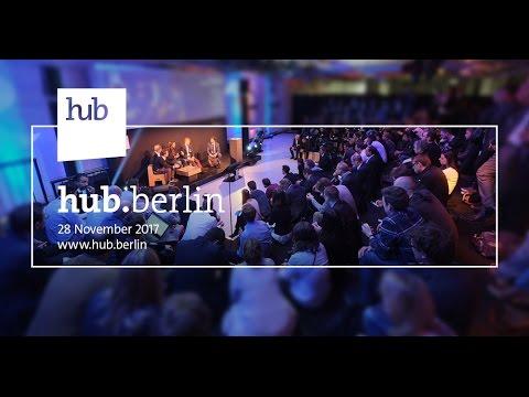hub.berlin | 28 November 2017