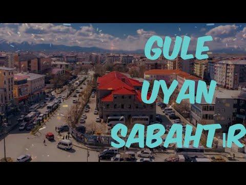 Ağrı Yöresi Türküleri - Güle Uyan Sabahtır mp3 indir