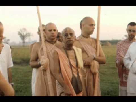 Our Mission is to Establish the Desire of Sri Caitanya Mahaprabhu - Prabhupada 0211